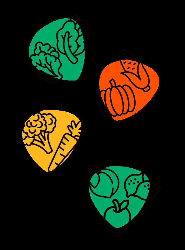 mandella-fruit-icons